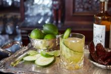 4 Low-Cal Cocktails to Get Excited About This Summer | Craving Boston | WGBH