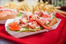 The Case for Hot Buttered Lobster Rolls | WGBH | Craving Boston