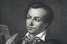 Marie-Antoine Carême began his hardscrabble life in Paris during the French Revolution, but eventually his penchant for design and his baking talent brought him fame and fortune. (Photo Credit: Wikipedia)