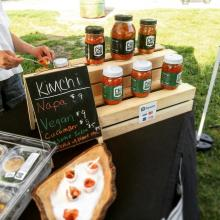 Stock Your Summer Kitchen With These 7 Prepared Foods From Local Farmers' Markets | WGBH | Craving Boston