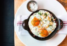 "Here Are 6 Of The Most ""Egg-celent"" Easter Brunches We Found Around Boston 