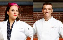 "Boston's ""Top Chef"" Contestants Are Loyal to the Local 