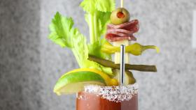 Sunday Funday: How to Craft Your Own Bloody Mary Bar   WGBH   Craving Boston