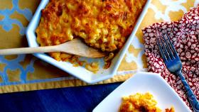 Bacon AND Butternut Makes Mac & Cheese Even Better