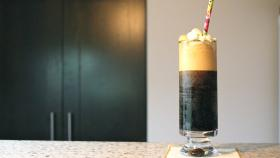 A New England Answer to Irish Coffee | WGBH | Craving Boston