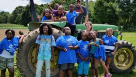 Boston Kids Eat Their Veggies—and Grow Them Too! | WGBH | Craving Boston