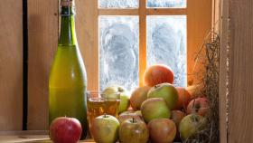 Local Hard Cider Is the Apple of Our Eye | WGBH | Craving Boston