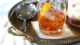 Bourbon Old Fashioned | WGBH | Craving Boston