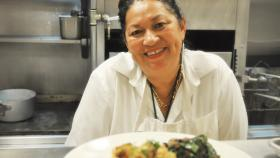 Honoring Native American History within Modern Cuisine | WGBH | Craving Boston