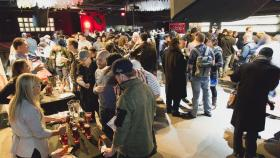 Where to Taste All of the Whiskey This Weekend | WGBH | Craving Boston