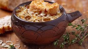 boozy soups