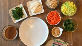 Fresh Rolls: The Perfect DIY Dish for Your Next Party | CRAVING BOSTON | WGBH
