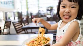 Kid-friendly restaurants near me