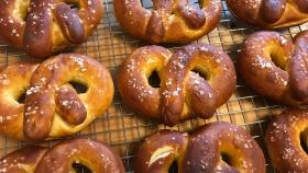 Make Delicious Soft Pretzels, Right In Your Own Kitchen | WGBH | CRAVING BOSTON