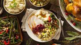 Boston restaurants that are open on Thanksgiving