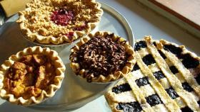 Where to get pie in Boston