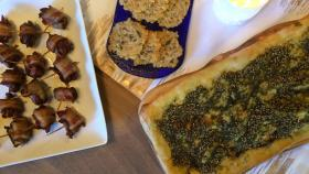 3 Recipes to Please Everyone at Your Next Holiday Party | CRAVING BOSTON | WGBH