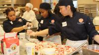 Job Prospects Look Bright For These Future Chefs | WGBH | Craving Boston