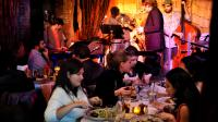 Jazz Up Your Weekends with Brunch at the Beehive | WGBH | Craving Boston