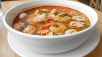 Best soups around Boston