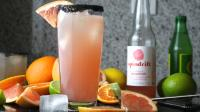 Pretty in Pink: The Paloma Cocktail | WGBH | Craving Boston
