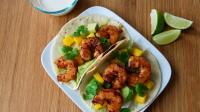 Super-Fast Shrimp Tacos That Taste Like Vacation | WGBH | Craving Boston