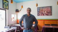 Fasika Chef And Owner Makes Yearly Trek Back To Homeland To Create Dishes | WGBH | Craving Boston