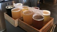 Craft beer in Boston