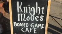 Make Your Move for Grilled Cheese and Games | WGBH | Craving Boston