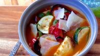 Ratatouille Soup | WGBH | Craving Boston