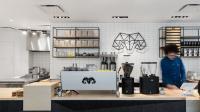 Kohi Coffee Company, Brighton, MA