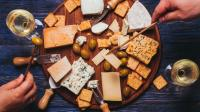 I'll Be Home For Christmas, You Can Count On Me (To Bring the Wine and Cheese) | WGBH | Craving Boston