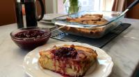Baked French Toast: The Perfect Mother's Day Brunch at Home | WBGH | CRAVING BOSTON