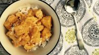 A Vegan Curry That Makes Eating Your Vegetables Easy | WGBH | Craving Boston