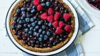 Red, White & Blue(berry) Pie | WGBH | CRAVING BOSTON