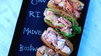 Lobster Rolls from Across New England | WGBH | CRAVING BOSTON