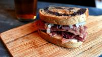 This is Not Your Average Reuben | WGBH | Craving Boston