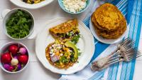 This Seasonal Vegetarian Recipe is All Ears (of Corn, That Is) | WGBH | CRAVING BOSTON
