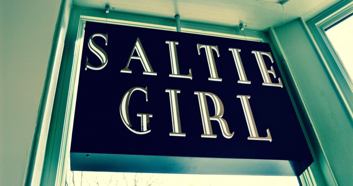 WGBH | Craving Boston | WGBH Food & Wine Fest Feature: Saltie Girl Opens in Back Bay