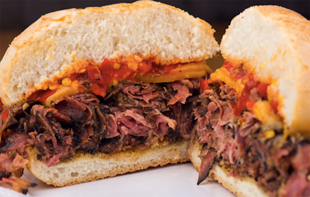 What Are Boston's Best Sandwiches?