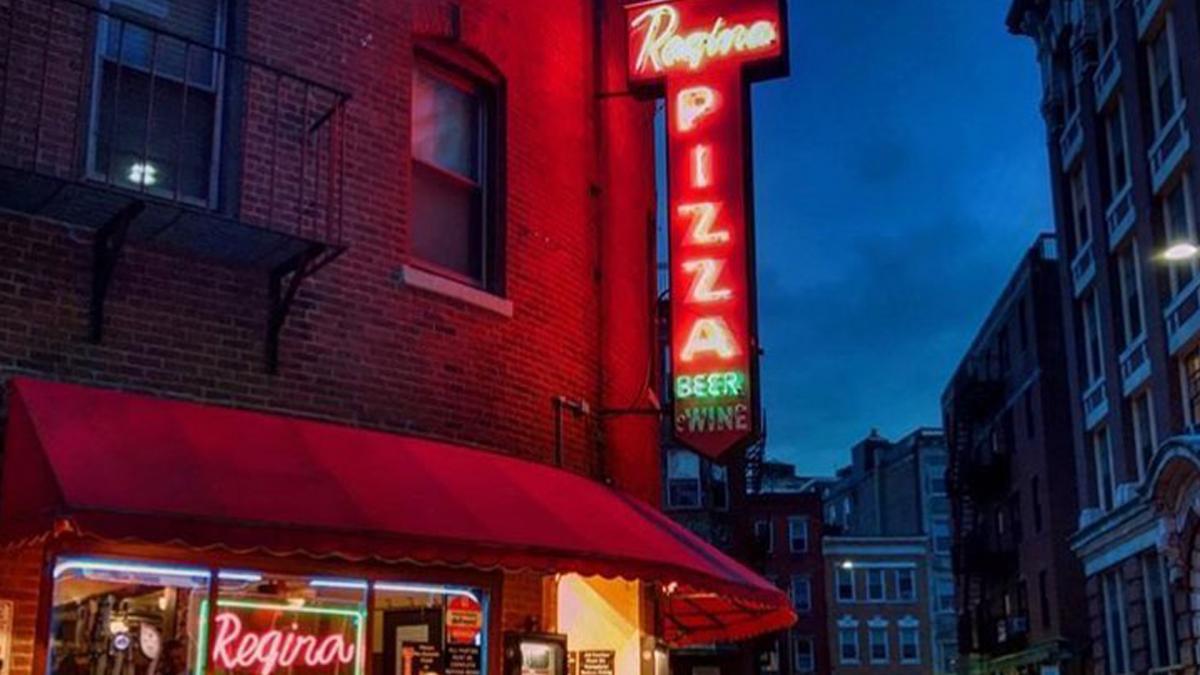 Kid Friendly Restaurants Near Boston Common