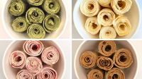 Your Thai Rolled Ice Cream Round Up | WGBH | CRAVING BOSTON